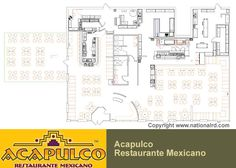 Restaurant Floor Plan, Restaurant Design, Concept Board, Design Projects, Floor Plans, Layout, Flooring, How To Plan, Image