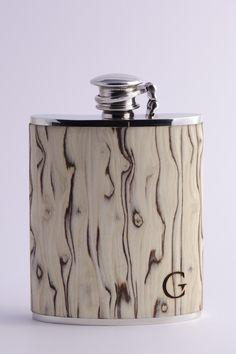 Greenland Gentlecask - Handmade Hipflask From € 99,00