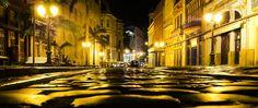 Recife Antigo.