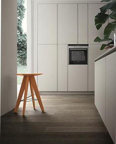 POLIFORM: My Planet kitchen and Ics stool