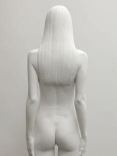 #Don Brown #Yoko VIII #Sculpture