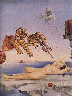 Lesideeën Muvo Salvador Dali