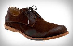 Timberland Boot Company Counterpane Oxford