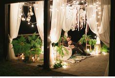 wedding decor bride bohemian chic boho night chic dress light photo photography love бохо свадьба в стиле бохо декор свадебный фотозона