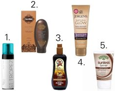 The 5 Best Self-Tanners for Fair Skin - College Fashion