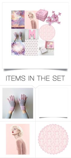 """""""Soft Pastels"""" by crystalglowdesign ❤ liked on Polyvore featuring art"""