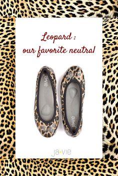 YESSS! #leopard #shoes #flats