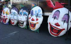 carnival decorations - Google Search