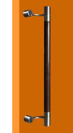 дверные ручки скобы
