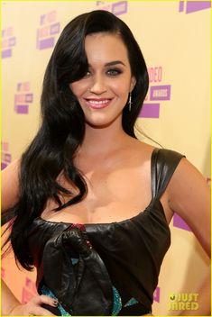Katy Perry @ MTV VMAs 2012