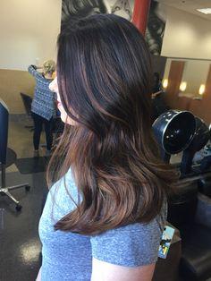 Hair By Elle At Tacoma Gene Juarez