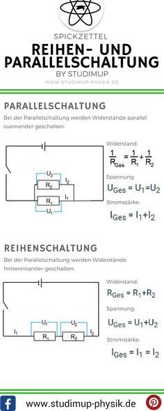 Computación en circuitos, es decir, conexión en serie y conexión en paralelo. - Computación en circuitos, es decir, conexión en serie y conexión en paralelo. Math Cheat Sheet, Cheat Sheets, Study Inspiration Quotes, Social Trends, Learn German, Basic Math, Elementary Science, Physical Science, Teacher Humor