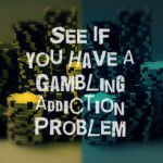 How To Tell If You Have A Gambling Addiction Problem #GamblingAddiction #GamblingProblem