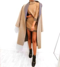 34 State Of The Art Khaki Dresses Outfits To Be In Trend In 2017 #khaki #dress #outfits #tan #casual #summer #preppy