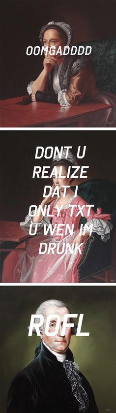 Shawn Huckins and The American Revolution