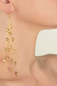 Jane Gold Gold, Earrings, Accessories, Collection, Jewelry, Style, Fashion, Ear Rings, Swag