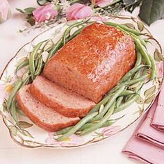 Looking for a good Ham loaf recipe like my Grandma used to make