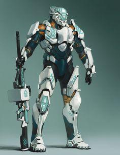 Destiny Titanionian Titan Fan Art Destiny News Rmvtki: