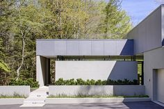 Weston Residence / Specht Harpman Architects