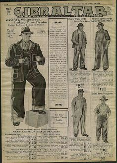 I could rock any of these looks. Vintage Jeans, Vintage Outfits, Vintage Fashion, 1930s Fashion, Vintage Clothing, Vintage Style, Old School Fashion, Day And Mood, Men Wear