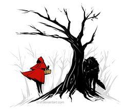 Redhood by IZRA