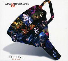 Arti & Mestieri - Live