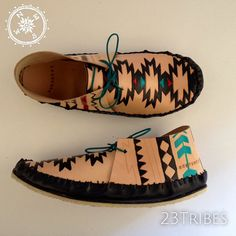 Hey, I found this really awesome Etsy listing at https://www.etsy.com/listing/188216397/handmade-veg-tanned-leather-moccasins
