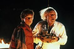 Future Tense: The 20 Best Time-Travel Movies Classic 80s Movies, Best Sci Fi Movie, Sci Fi Movies, Great Movies, Amazing Movies, Movies Free, Michael Crichton, Travel Movies, Time Travel