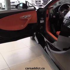 Bugatti Chiron Most Expensive Supercars, Bugatti Chiron, Super Cars