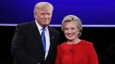 Wahlversprechen vor dem Aus: Trump verzichtet auf Klage gegen Clinton
