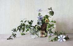 Flowers at The Garden Edit x Fjura