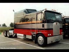 700 Best Trucks Cabover Classic images in 2019 | Big rig ...