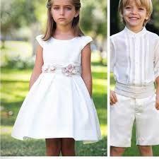 tendencias niños arras o boda ile ilgili görsel sonucu