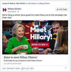 The social network at the center of American digital life could become the epicenter of the presidential race. Political Advertising, Campaign, Politics, Social Media, Facebook, American, Social Networks, Social Media Tips