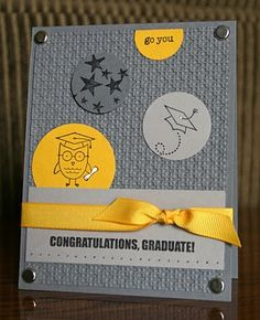 Stampin' Up! Card by Krystal De Leeuw at Krystal's Cards and More: 2010