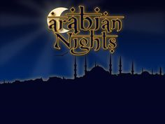 arabian night formal theme - Google Search
