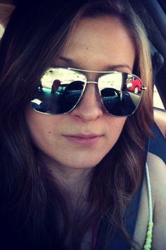 love those shades