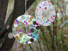 Cool project from www.kiwicrate.com/diy: Tree Jewelry