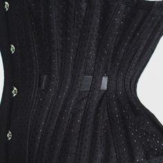 Waist Trainer Corset, Hourglass Shape, Underbust Corset, Black Spot, Trainers, Couture, Corsets, Dresses, Fashion