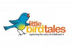 LittleBirdTales allows users to create narrated slideshows, using their own photos or illustrations and their own voices.