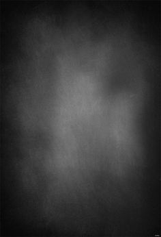 Black Abstract Backdrop for Photographers CM-HG-284