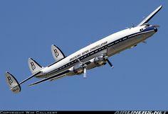 Lockheed L-1094F Breitling HB-RSC at Paris-Le Bourget LBH/LFPB. Wonderful classic!