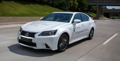 Sabías que MIT se asocia con Toyota para crear un centro de investigación de coches autónomos
