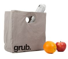 Fluf --- Lunch bags for kids and adults.