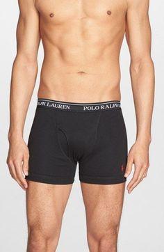 Men's Polo Ralph Lauren Boxer Briefs Ralph Lauren Boxers, Polo Ralph Lauren, Calvin Klein Boxers, Boys Boxers, Underwear Shop, Men's Wardrobe, Light Denim, Well Dressed Men, Couture
