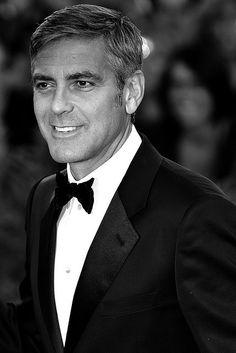 George Clooney 66ème Festival de Venise (Mostra)    66ème Festival de Venise (Mostra)  George Clooney -  Oh yeah baby!!