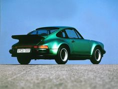 1977 911 turbo