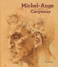Livre : Michel-Ange au siècle de Carpeaux - Catalogue d'exposition du musée des Beaux-arts de Valenciennes - Michel-Ange, Jean-Baptiste Carpeaux -