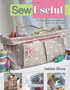 These sewing projects include free sewing patterns, sewing tips, and easy sewing ideas for beginners to experts. Make DIY home decor, clothing, and jewelry!