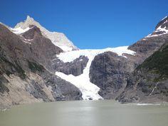 Día - 3 , glaciar y laguna perros